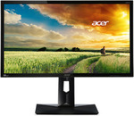 "Acer CB281HK 28"" 4K UHD FreeSync Monitor - $239.20 + Shipping (Free with eBay Plus/C&C) @ Bing Lee eBay"