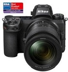 Nikon Z6 Mirrorless Digital Camera with 24-70mm Lens $3124 Delivered @ digiDIRECT