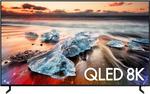 """Samsung Q900 75"""" 8K UHD QLED TV $6995 (Was $9995) @ JB Hi-Fi"""