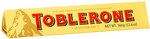 Toblerone Milk Chocolate 360g $6 @ The Reject Shop