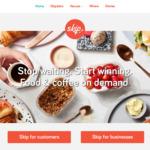 $5 off $10+ Orders via Skip App