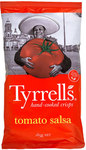Tyrrell's Variety Chips $2 Each or 3 for $5 @ The Reject Shop