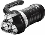25% off 2000LM Scuba Diving Monster Flashlight $59.99 Delivered @ Thorfire Amazon AU