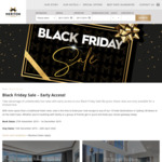 Meriton Holiday Apartments Black Friday Sale @ Meriton Suites