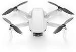 DJI Mavic Mini Fly More Combo $719 Delivered from Kogan