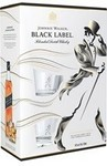 Johnnie Walker Black Label 700ml Gift Pack $47 C&C /+Delivery @ First Choice Liquor