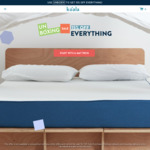 15% off Everything & Free Delivery @ Koala