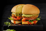 2 for 1 Vegan/Veggie Burgers (BOGOF) @ Oporto on Mondays in January (Flame Rewards Membership Required)