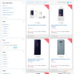 Samsung Galaxy S10/ S10 Plus Phone Case $2 + $5-$8 Delivery @ The Good Guys