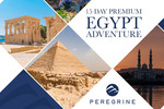 Win a Trip for 2 to Egypt Including Flights + 15 Day Egypt Tour Worth $16,660 from Harbour Radio & 3AW [NSW & VIC Residents]