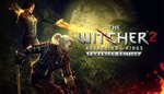 [PC] GOG - Witcher 2: Assassins of Kings Enh. $2.99/Witcher 3 Blood+Wine DLC $7.99+Hearts of Stone DLC $3.99 - Humble Bundle