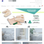 30% off Woolstar Bedding Products