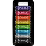 Eneloop Rechargeable Glitter (8x AA Batteries) - $19.99 Delivered - DSE [Soldout]