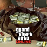 Play GTA V Online in April, Get GTA$500,000 Gift @ Rockstar Games