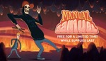 [PC] Free - Manual Samuel @ Humble Bundle (Newsletter Subscription Required)
