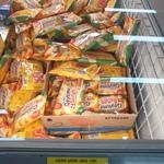 [WA] Golden Gaytime Sanga $0.99 and Weis Yoghurt Bars 6 Pack $1.99 @ Spudshed