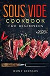[Kindle] Free eBook: Sous Vide Cookbook For Beginners: Tasty, Healthy & Simple Recipes To Make At Home Everyday @ Amazon