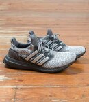 adidas Originals Ultraboost DNA - Grey Five/Silver Metallic or White/Grey $120 Shipped @ Up There Store (up to Men's US Size 14)