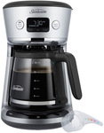 Sunbeam Specialty Brew 8100 $74.25 (RRP $99) Delivered @ Myer