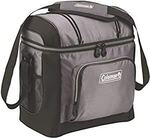 Coleman Soft Cooler, Grey, 16 Can $13.43 + Delivery ($0 with Prime/ $39 Spend) @ Amazon AU