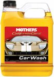 Mothers California Gold Car Wash 1.9L $8.99 + Delivery ($0 with / $39 Spend) @ Amazon AU