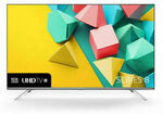 "[eBay Plus] Hisense 65S8 65"" UHD TV $1080 Delivered @ Appliance Central eBay"
