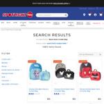 Back Pack & Cooler Bag (Disney Elsa, Spider Man, Minnie, Mickey) $15 + $12 Postage @ Spotlight
