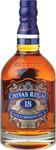 [Zip Pay] Chivas Regal 18 Year Old 700ml $60.91, Jack Daniels Single Barrel Select 700ml $69.86 Delivered Metro @ Boozebud Catch