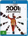 2001: A Space Odyssey (Blu-Ray) $5 + Delivery (Free with Prime) @ Amazon AU