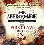 [eBook] First Law Trilogy $4.99 (Normally $40) @ Amazon Australia/Kindle