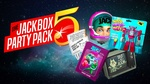[PC] Steam - The Jackbox Party Pack 5 - $17.15 (was $42.95) - Fanatical