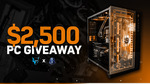 Win a High Performance Gaming PC from DNP3 & Ranger