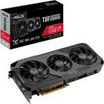 ASUS TUF Gaming X3 Radeon RX 5700 XT EVO OC 8GB $599 + Delivery @ PC Byte