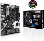 ASUS Prime X570-P Motherboard $225.05 + Delivery (Free with Prime) @ Amazon US via AU