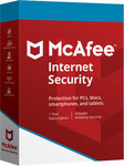 [PC] McAfee Internet Security for Windows - Free 6 Month License @ McAfee via Winning PC