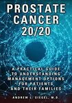 """[eBook] Free: """"Prostate Cancer 20/20"""" (A Practical Guide to Understanding Management Options) $0 @ Amazon AU, US"""