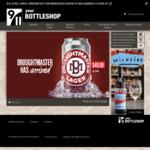 [TAS] NZ PURE Lager Bottles: 12×330ml $19.99, 24×330ml $38 (In-Store Only) @ 9/11 Bottleshop