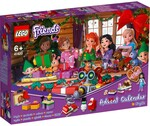 LEGO Friends Advent Calendar (41420) $31.20 + Delivery (Free Click and Collect) @ Big W