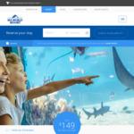Sea World Resort: 1 Night Accom (2 Adults + 2 Kids) + Multiple Theme Park Entry $199 ~ $249