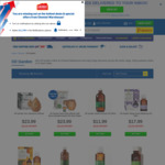 40% off Oil Garden Diffuser and Essential Oils @ Chemist Warehouse