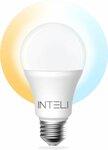 GU10 Inteli Smart Bulb 9W Cool & Warm White $11.99 + Delivery @ Inteli Labs