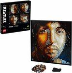 LEGO Art Beatles (31198), Marilyn Monroe (31197), Star Wars The Sith (31200), Iron Man (31199) $129 Delivered @ Amazon AU/Kmart