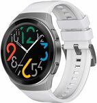 Huawei Watch GT2e 46mm Icy White $177.27 + Shipping ($0 with Prime) @ Amazon UK via AU
