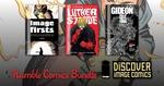 [eBook] Discover Image Comics Bundle. 88 Graphic Novels - $33.94 Approx 38c Per Vol (Usually Approx $10ea) @ Humble Bundle
