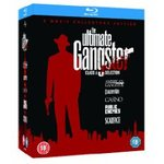 Ultimate Gangsters Box Set (2011 Edition with Scarface) ~AUD $22/$24 @ Amazon UK/Zavvi