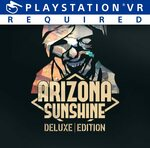 [PS4] Arizona Sunshine Dlx Ed. $13.59 (was $67.95)/The Messenger $14.97 (was $29.95) - PlayStation Store