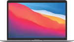 """MacBook M1 13"""" Air M1 512 Space Grey $1754 @ The Good Guys ($1666.30 with Officeworks Price Beat)"""
