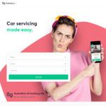 $15 off Car Service with $120 Minimum Spend @ AutoGuru
