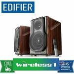 [Afterpay] Edifier Bookshelf Speaker S3000PRO $583.20 Delivered @ Wireless1 eBay