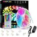 SHOPLED LED Strip Light 5m $14.23 + Delivery ($0 with Prime/ $39 Spend) @ YK-SHOPLED AU DIRECT via Amazon AU